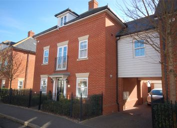 Thumbnail 4 bed detached house for sale in Gimli Watch, South Woodham Ferrers, Chelmsford, Essex