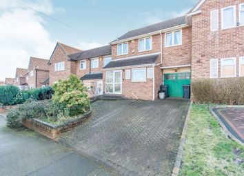 Thumbnail 3 bed terraced house for sale in Green Meadow Road, Northfield, Birmingham