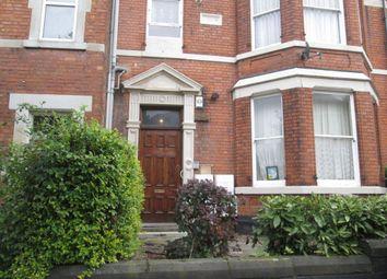 Thumbnail 1 bedroom flat to rent in Swinburne Street, Derby