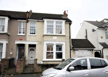 Thumbnail 1 bed flat for sale in Beverley Road, Chingford