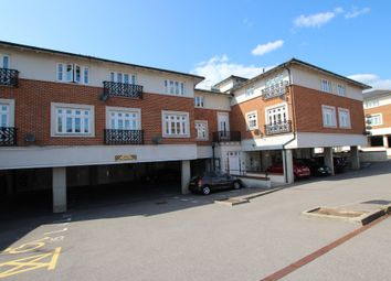 Thumbnail 1 bed flat to rent in Cambridge Road, Crowthorne