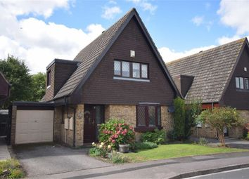Thumbnail 3 bed detached house for sale in Pineway, Abbeydale, Gloucester