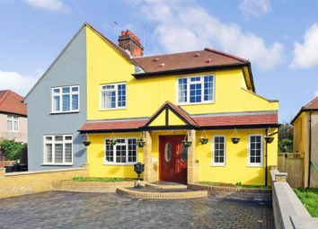 Thumbnail 4 bed semi-detached house for sale in Maldon Walk, Woodford Green, Essex