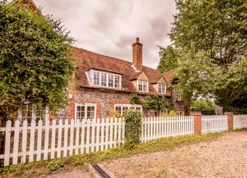 Thumbnail 4 bedroom farmhouse for sale in Barn Court, High Wycombe