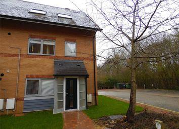 Thumbnail 2 bedroom flat to rent in Bretton Green, Bretton, Peterborough, Cambridgeshire