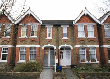Thumbnail 3 bed flat for sale in Darell Road, Kew, Richmond