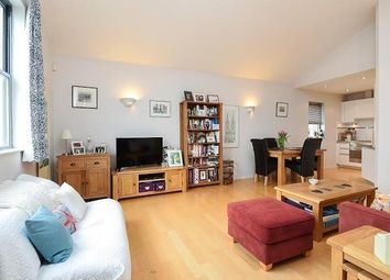 Thumbnail 1 bed flat to rent in The Hub Buildings, Balham