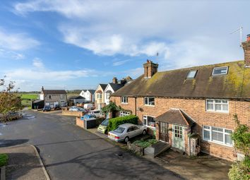 Thumbnail 4 bed terraced house for sale in Fitzalan Road, Arundel