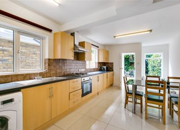Thumbnail 4 bed terraced house to rent in Gowan Avenue, Fulham, London