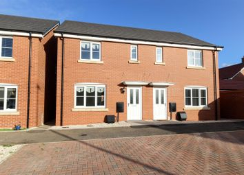 3 bed semi-detached house for sale in Anslow Road, Wellesbourne, Warwick CV35