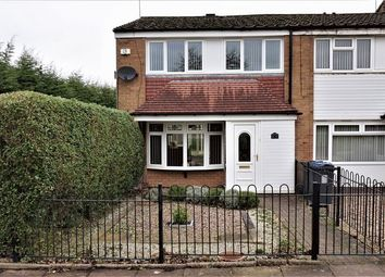 Thumbnail 3 bed terraced house for sale in Rednal Road, Kings Norton, Birmingham