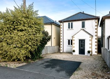 Thumbnail 3 bed detached house for sale in Broadway Lane, South Cerney, Cirencester