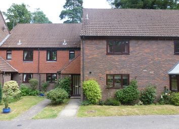 Thumbnail 3 bed terraced house to rent in Clare Mead, Rowledge, Farnham