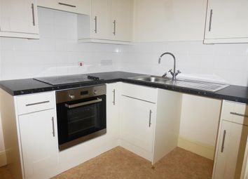Thumbnail 1 bedroom flat to rent in Union Street, Newton Abbot