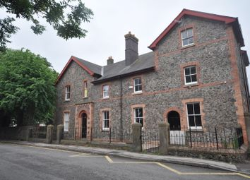 Thumbnail 2 bed flat to rent in Heritage House, Casson Street, Ironville