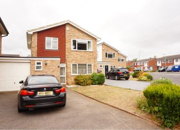 Thumbnail 4 bed detached house for sale in Farmers Way, Maidenhead