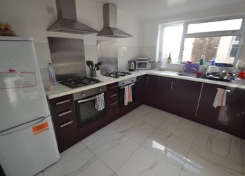 Thumbnail 7 bed end terrace house to rent in Lisvane Street, Cathays, Cardiff