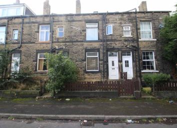 Thumbnail 3 bed terraced house for sale in Peterborough Terrace, Bradford, West Yorkshire