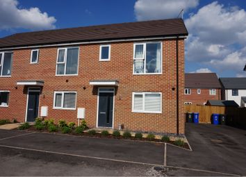 Thumbnail 3 bed end terrace house for sale in Wilfrid Green Place Trentham, Stoke-On-Trent