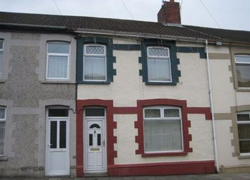 Thumbnail 3 bedroom property to rent in 5A Warne Street, Fleur De Lys, Blackwood