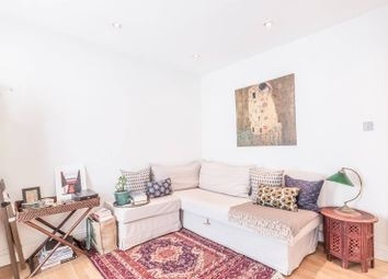 Thumbnail 1 bed flat to rent in Balls Pond Road, Dalston, London