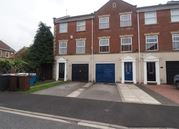 Thumbnail 3 bed town house to rent in Mariners Close, Victoria Dock, Hull, East Yorkshire
