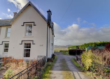 Thumbnail 2 bed semi-detached house for sale in Glencaple Road, Dumfries