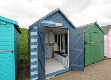 Thumbnail Studio for sale in Brackenbury Cliffs, Felixstowe