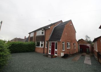 Thumbnail 3 bed semi-detached house to rent in Chemistry, Whitchurch