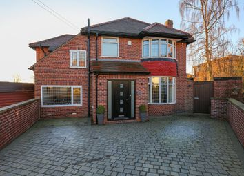 Thumbnail 5 bed detached house for sale in High Trees, Dore, Sheffield