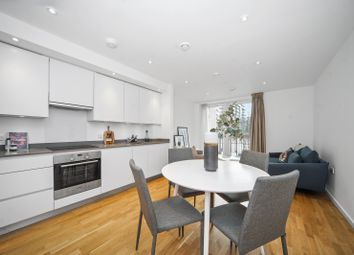 Thumbnail 1 bed flat to rent in 30, Mirabelle Gardens, London