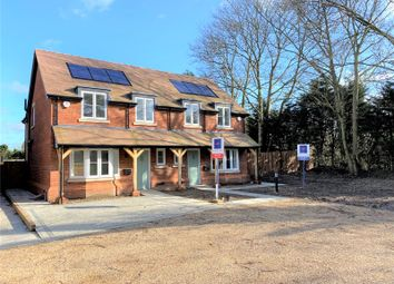 3 bed semi-detached house for sale in Bedmond Road, Bedmond, Abbots Langley WD5