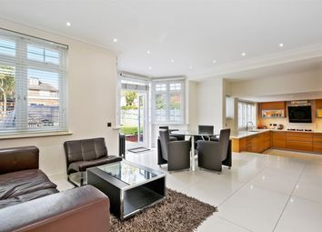 Thumbnail 5 bed detached house for sale in Audley Road, London