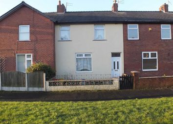 Thumbnail 3 bedroom property for sale in Hague Place, Stalybridge