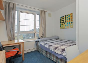 Thumbnail 4 bed flat to rent in Gill Street, London