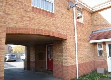 Thumbnail 1 bed mews house for sale in Tiffield Court, Winsford, Cheshire