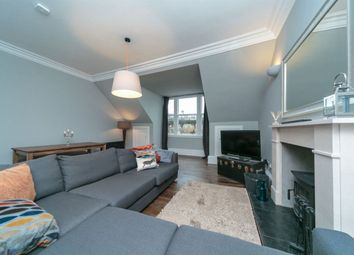 Thumbnail 2 bedroom flat to rent in Lansdowne Crescent, West End