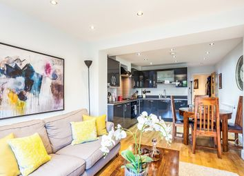 Thumbnail 2 bedroom flat for sale in Balmoral Road, London