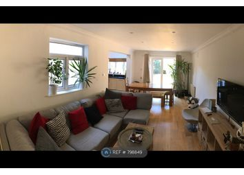 Thumbnail 4 bed flat to rent in Streatham, London