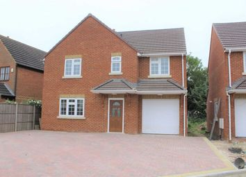 Thumbnail 4 bed detached house for sale in Brand New Road, Slough, Berkshire