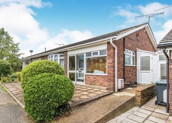 Thumbnail 2 bedroom bungalow for sale in Nickleby Road, Gravesend, Kent, England