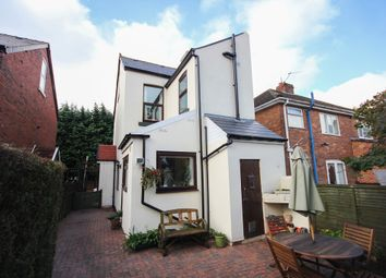 Thumbnail 3 bed detached house for sale in Florence Road, Sheffield