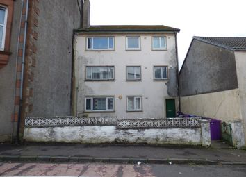 1 bed flat for sale in Nelson Street, Largs KA30