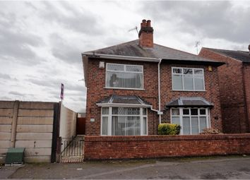 Thumbnail 2 bed semi-detached house for sale in Millfield Road, Ilkeston