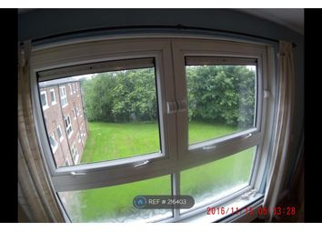 Thumbnail 3 bed flat to rent in Roachdale, Manchester