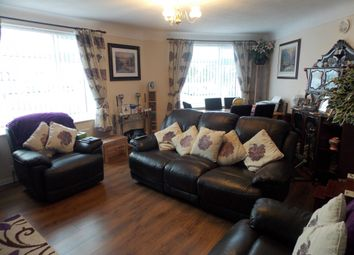 Thumbnail 3 bed flat to rent in Llysfaen Avenue, Kinmel Bay, Rhyl