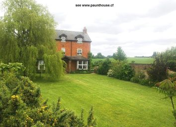 Thumbnail 6 bed detached house for sale in Newent, Gloucestershire