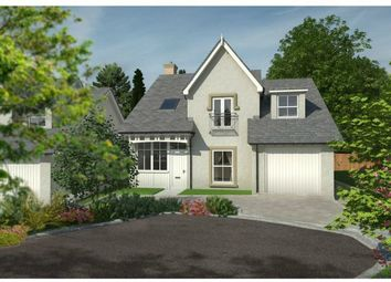 Thumbnail 4 bedroom detached house for sale in Kenwyn Gardens, Church Road, Kenwyn, Truro, Cornwall