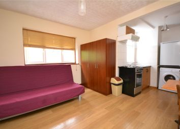 Thumbnail Studio to rent in Woodhouse Road, London