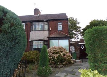 Thumbnail 3 bed semi-detached house for sale in Myrtle Grove, Billinge, Wigan, Merseyside